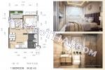 Dusit Grand Park 2 - Квартира 9247 - 2.530.000 бат