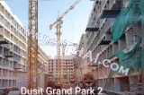 18 февраля 2020 Dusit Grand Park 2  стройплощадка