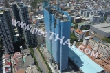 11 июля 2020 EDGE Central Pattaya стройплощадка