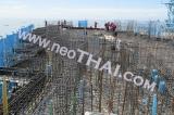 17 октября 2020 EDGE Central Pattaya стройплощадка