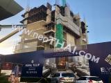 30 июня 2018 Elysium Residences Pattaya  стройплощадка