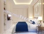 Паттайя, Квартира - 66.5 м²; Цена продажи - 8.100.000 бат; Empire Tower Pattaya