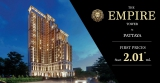 27 марта 2018 Empire Tower Pattaya