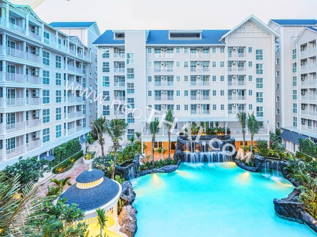 Grand Florida Beachfront Паттайя
