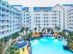 Недвижимость в Тайланде: Квартира в Паттайе, 1 комната, 24 м², 2.400.000 бат