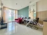 Недвижимость в Тайланде: Квартира в Паттайе, 2 комнаты, 35 м², 1.750.000 бат