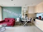 Паттайя, Квартира - 35 м²; Цена продажи - 1.750.000 бат; Grande Caribbean Pattaya