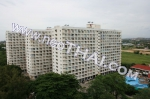 Jomtien Beach Condominium (Римхат) Паттайя 3