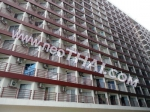 Jomtien Beach Condominium (Римхат) Паттайя 9