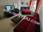 Квартира Jomtien Beach Condominium - 840.000 бат