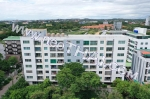 Jomtien Beach Mountain Condominium 6 Паттайя 9