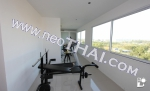 Jomtien Beach Mountain Condominium 6 Паттайя 10
