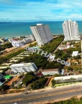 Jomtien Beach Mountain Condominium 6 Паттайя 6