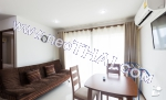 Jomtien Beach Mountain Condominium 6 - Квартира 3225 - 1.340.000 бат