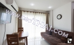 Jomtien Beach Mountain Condominium 6 - Квартира 4392 - 1.340.000 бат