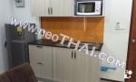 Паттайя, Квартира - 31 м²; Цена продажи - 1.340.000 бат; Jomtien Beach Mountain Condominium 6