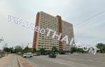 Квартира Keha 2 Thepprasit Condo - 690.000 бат