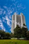 Krisda Golden Condotel Cliff and Park Паттайя 1