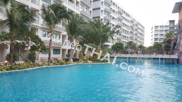 Паттайя, Квартира - 67 м²; Цена продажи - 2.349.000 бат; Laguna Beach Resort 3 The Maldives