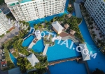 Недвижимость в Тайланде: Квартира в Паттайе, 1 комната, 22.5 м², 999.000 бат