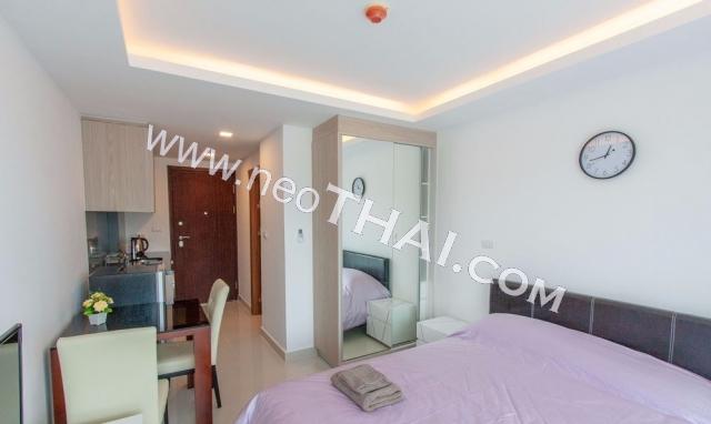 Паттайя, Квартира - 27 м²; Цена продажи - 1.399.000 бат; Laguna Beach Resort 3 The Maldives