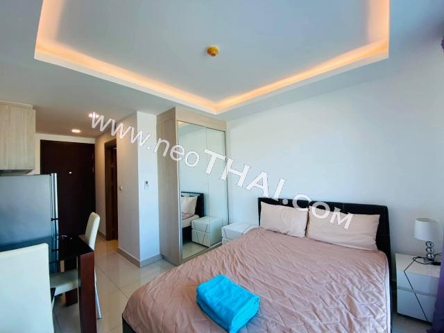 Паттайя, Квартира - 25 м²; Цена продажи - 1.099.000 бат; Laguna Beach Resort 3 The Maldives