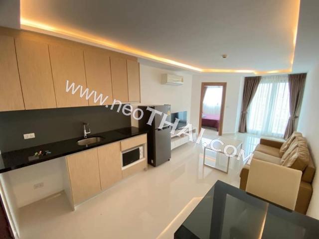 Паттайя, Квартира - 42 м²; Цена продажи - 1.690.000 бат; Laguna Beach Resort 3 The Maldives