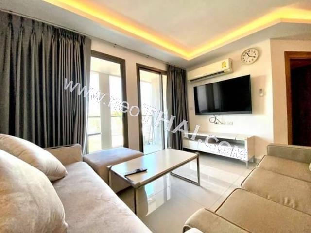 Паттайя Квартира 2,700,000 бат - Цена продажи; Laguna Beach Resort 3 The Maldives