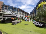 Паттайя, Квартира - 25 м²; Цена продажи - 1.199.000 бат; Laguna Beach Resort Jomtien 2