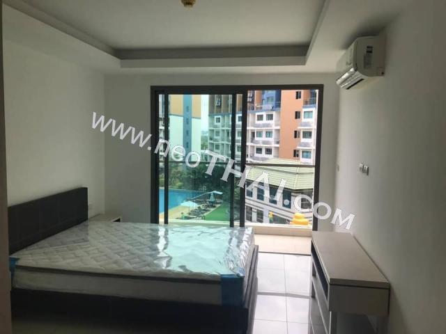Паттайя, Квартира - 26 м²; Цена продажи - 1.090.000 бат; Laguna Beach Resort Jomtien 2