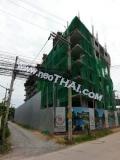 Текущее состояние новостроек Тайланда, апреля, мая