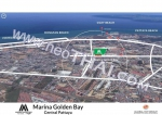 Marina Golden Bay Паттайя 12