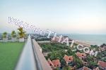 Nam Talay Condominium Паттайя 8