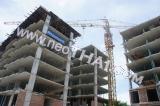 26 июля 2013 Нео Кондо Си Вью - фото со стройплощадки