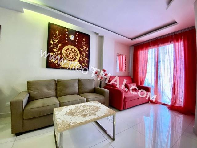 Паттайя, Квартира - 41 м²; Цена продажи - 1.320.000 бат; New Nordic C View Boutique