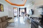 Недвижимость в Тайланде: Квартира в Паттайе, 2 комнаты, 41 м², 1.240.000 бат