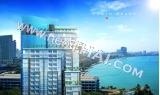 25 января 2014 North Beach Condominium - новый многоэтажный проект Nova Group в северной Паттайе