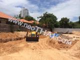 21 июля 2014 Orion Pratumnak Condo - фото со стройки