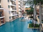 Недвижимость в Тайланде: Квартира в Паттайе, 2 комнаты, 36 м², 1.290.000 бат