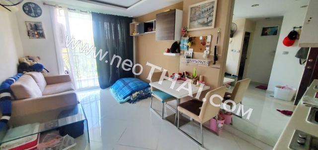Паттайя, Квартира - 31 м²; Цена продажи - 1.370.000 бат; Paradise Park