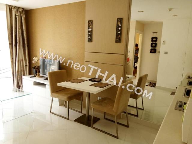 Паттайя, Квартира - 35 м²; Цена продажи - 1.230.000 бат; Paradise Park