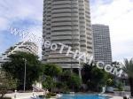 Park Beach Condominium Паттайя 1