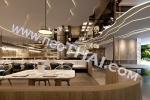 Паттайя, Квартира - 45 м²; Цена продажи - 6.100.000 бат; Ramada Mira North Pattaya