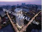 Недвижимость в Тайланде: Квартира в Паттайе, 1 комната, 27 м², 2.590.000 бат