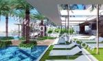 Паттайя, Квартира - 31 м²; Цена продажи - 2.742.000 бат; Riviera Ocean Drive
