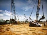 26 мая 2014 Savanna Sands - стройплощадка