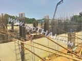 15 декабря 2014 Savanna Sands - стройплощадка