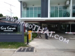 Квартира Sea Saran Condo Bang Sarey - 1.090.000 бат