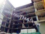 09 мая 2014 Serenity Wongamat - фото со стройки
