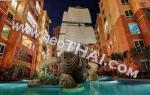 Паттайя, Квартира - 27 м²; Цена продажи - 1.190.000 бат; Seven Seas Condo Jomtien